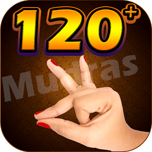 Mudras [YOGA 2018] For PC (Windows & MAC)