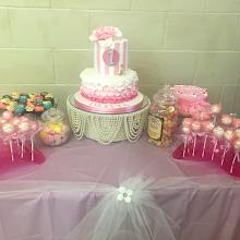 Event Dessert Table
