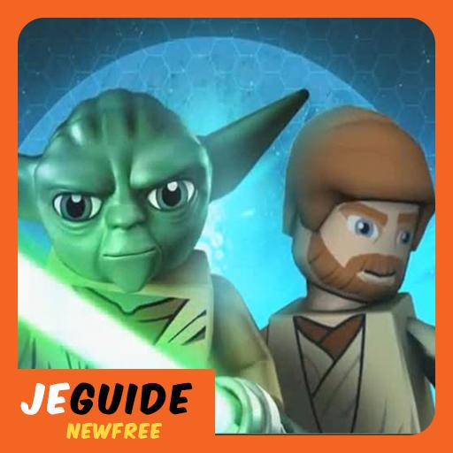 JEGUIDE LEGO Star Wars Yoda II (app)