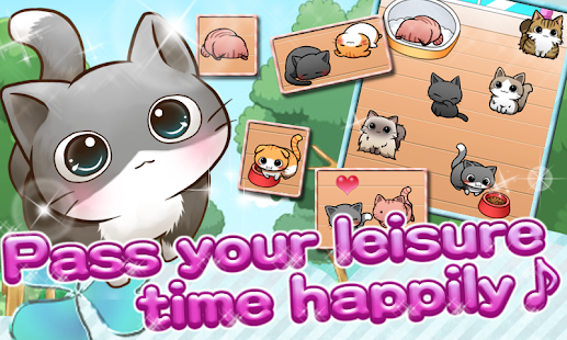 Game Cat Life apk for kindle fire