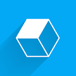Voxel - Flat Style Icon Pack Icon