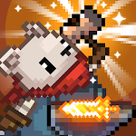 Warriors' Market Mayhem Icon