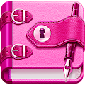 App Diary with lock APK for Kindle