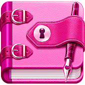 Diary with lock APK for Ubuntu