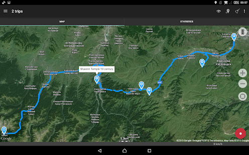 geo tracker gps tracker apk for iphone | download