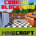 App Cooking for Blockhead Mod MCPE APK for Kindle