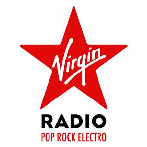 Virgin Radio Officiel Icon