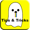 Free Unofficial Snapchat Tips APK for Windows 8