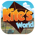 Kite's World - Fight of kites