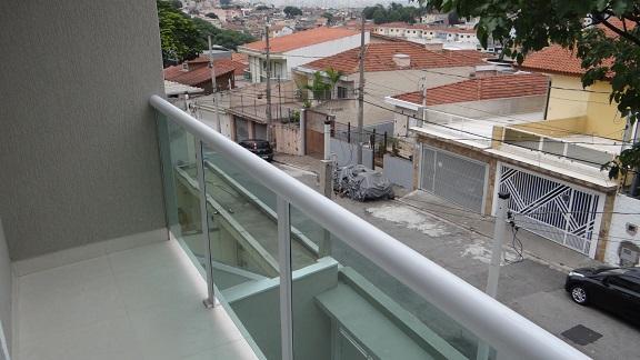 Casa Sobrado à venda, Jardim Primavera, São Paulo