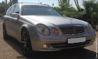 продам авто Mercedes E 320 E-klasse T-mod. (S211)