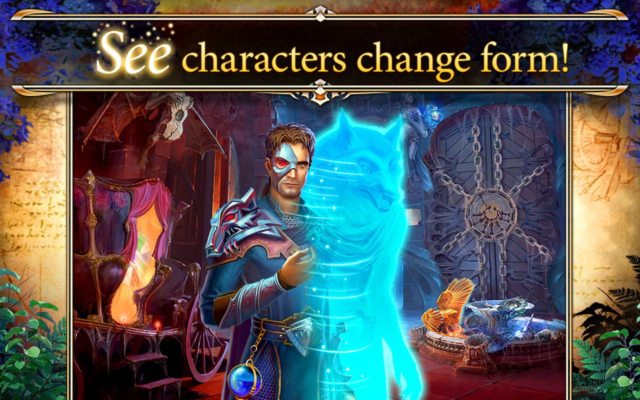 Midnight Castle: Hidden Object Screenshot 16
