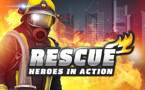 RESCUE: Heroes in Action - screenshot thumbnail