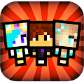 App Baby Skins for Minecraft PE APK for Kindle
