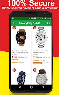 App Online shopping low price APK for Kindle