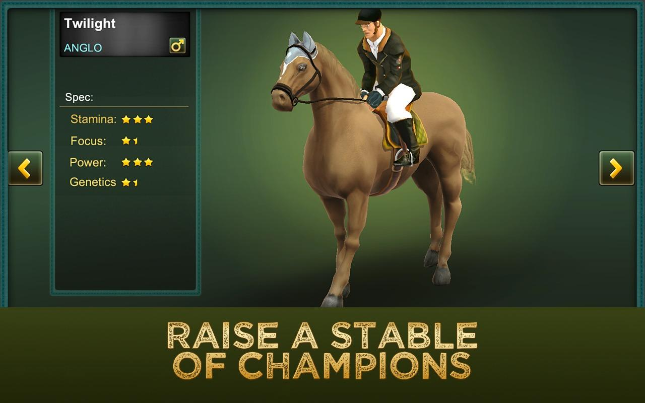 Jumping Horses Champions 2 Screenshot 6