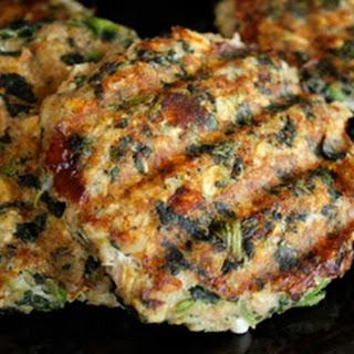 Oat Turkey Burger Recipes