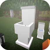 Game Furniture Mod For MCPE apk for kindle fire