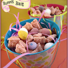 Recipe for Easter Bunny Bait