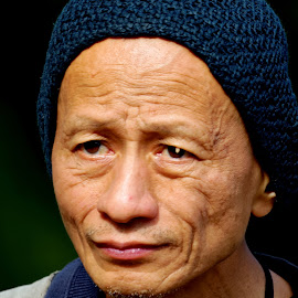 Person 9868 by Raphael RaCcoon - People Portraits of Men