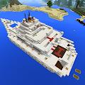 Treasure Island map for MCPE APK for Bluestacks
