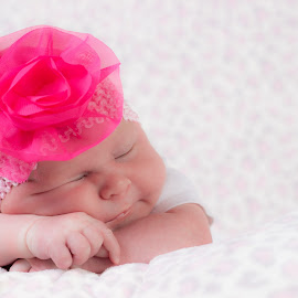 Happy Nap by Mike Lafave - Babies & Children Babies