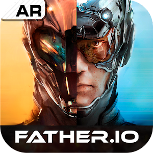 Father.IO AR FPS For PC (Windows & MAC)