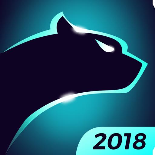 Cheetah Keyboard - Themes&GIF, Emoji, 3D Keyboard (app)