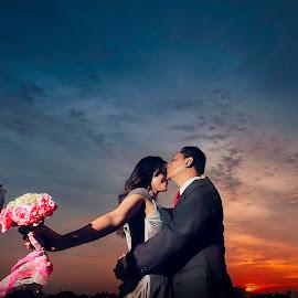bogorfotografia by Irwan Setiawan - Wedding Bride & Groom ( prewedding bogor, wedding bogor, prewedding jakarta, wedding jakarta, photographer jakarta, prewed bogor, photographer bogor, prewed jakarta )