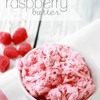 Raspberry Butter Recipes