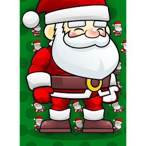 Download Retro Simple Bad Santa For PC Windows and Mac