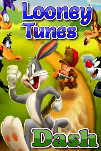 Looney Tune Dash For PC