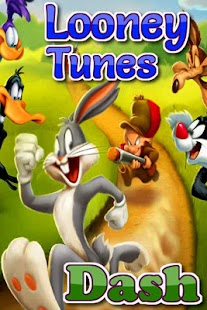Looney Tune Dash