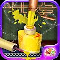 Princess Makeup Factory for Lollipop - Android 5.0