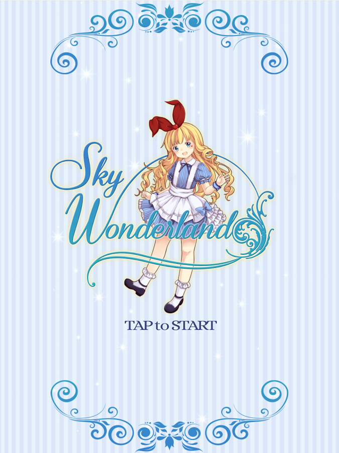 Sky Wonderland Screenshot 5