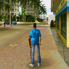 Code Cheat for GTA Vice City