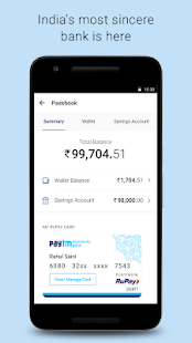 Free Download Payments, Wallet, Bank Account, QR Scanner APK for Samsung