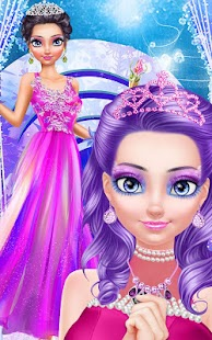 Ice Queen apk screenshot