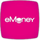 App eMoney Mobile Wallet apk for kindle fire