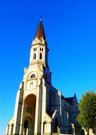 photo de Basilique de la Visitation