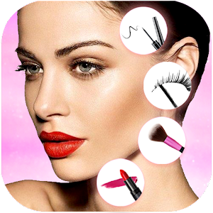 Makeup Photo Editor: Selfie Camera and Face Makeup For PC / Windows 7/8/10 / Mac – Free Download