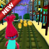 Game subway troll run APK for Windows Phone