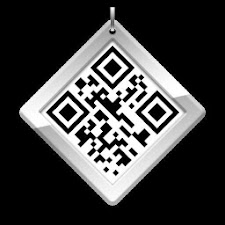 Secured QR Code