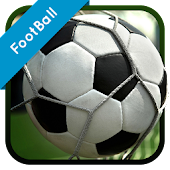 Download Android App Theme for Football launcher for Samsung