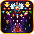 Game Chicken Shooter : Space Attack APK for Windows Phone