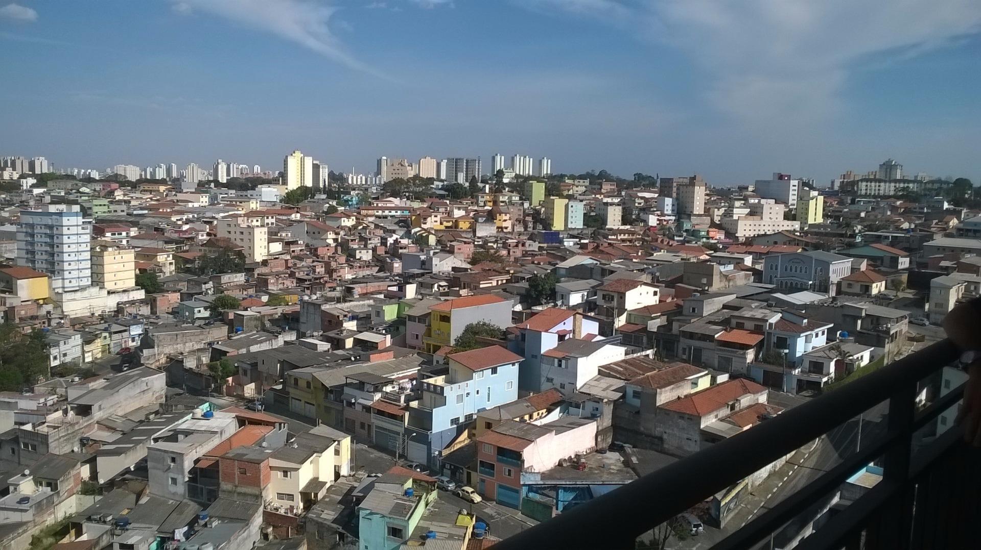 Apto 3 Dorm, Jardim Flor da Montanha, Guarulhos (AP2847) - Foto 10