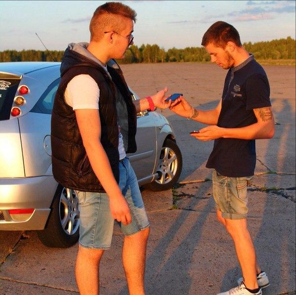 Организатор проекта «Взаимопомощь на дорогах»: Однажды мы приехали, чтобы помочь парню, как вдруг выяснилось, что у него колесо приварено шпильками
