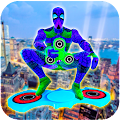 Free Super Spinner Spider Battle APK for Windows 8