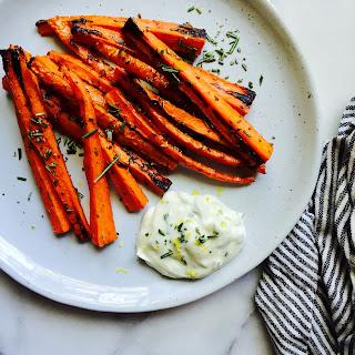 Rosemary Garlic Aioli Recipes