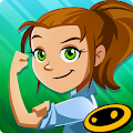 Diner Dash APK for Bluestacks